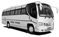 42 Seater Bus
