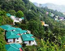 Mussoorie Day Tour